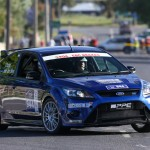 PPE Ford Focus RS-T at Targa High Country 2012 Prologue