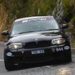 PPE BMW 1M at Targa Adelaide 2013