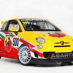 PPE, Bathurst, Alan Heaphy, Fiat, Abarth