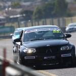 Glyn Crimp BMW 1M Australian Manufacturers