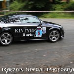 Glyn Crimp PPE Audi TT RS takes Mount Baw Baw ATRC podium